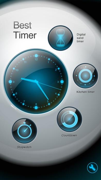 タイマー [Best Timer] screenshot1