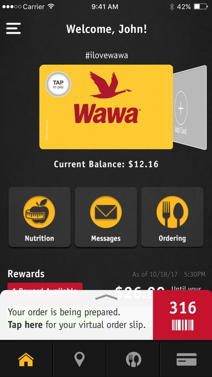 Wawa screenshot-0