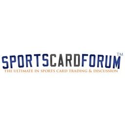 Sports Card Forum