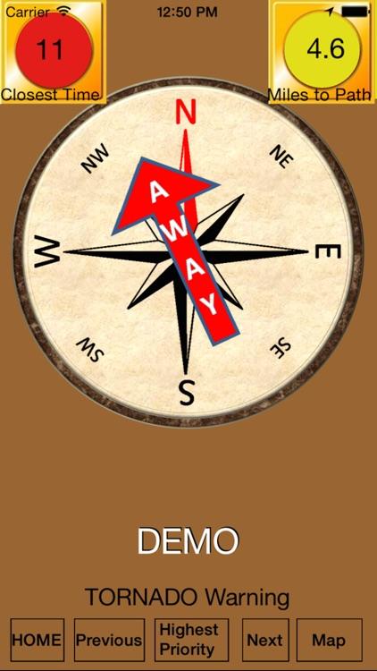 WeathAware Plus