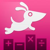 Quick Math+ icon
