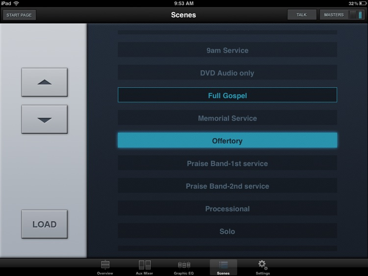 PreSonus SL Remote screenshot-4