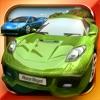 极品赛车游戏-真实模拟驾驶漂移游戏