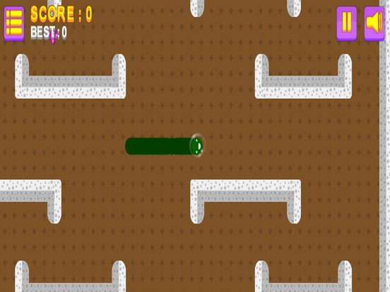 Snake Plus screenshot 6