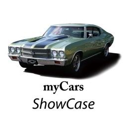 myCars ShowCase