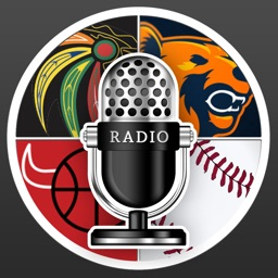 Chicago GameDay Radio for Bears Cubs White Sox