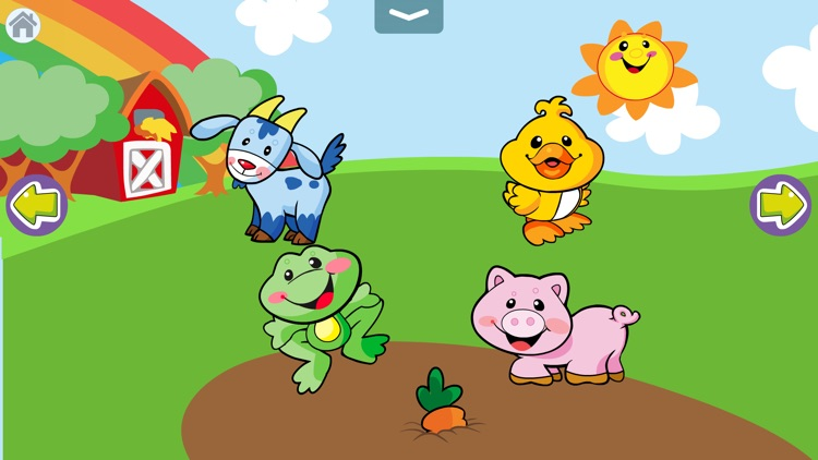 Laugh & Learn™ Animal Sounds screenshot-4