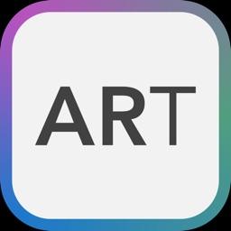 Art House: Augmented Art