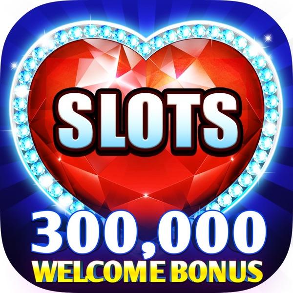 Diamond Spin - Casino Slots 1.01 IOS