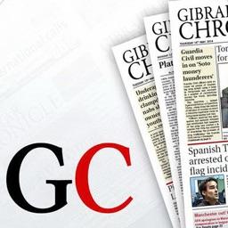 Gibraltar Chronicle Newspaper