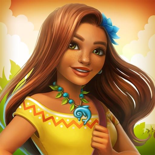 Paradise Island: Paradise Island 2: Resort Sim By Game Insight
