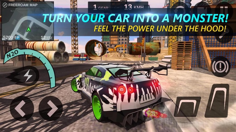 Speed Legends screenshot-0