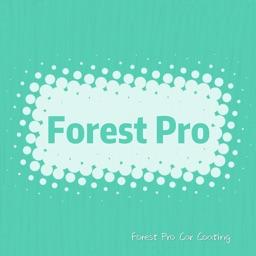 ForestPro汽車鍍膜美容-會員卡