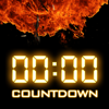 Mark Crooks - 24 Countdown Clock アートワーク