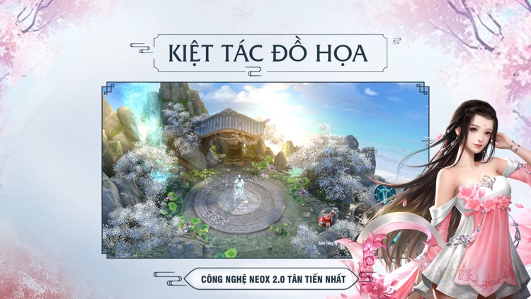 Đại Đường Võ Lâm - VNG screenshot-3
