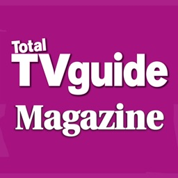 Total TV Guide Magazine