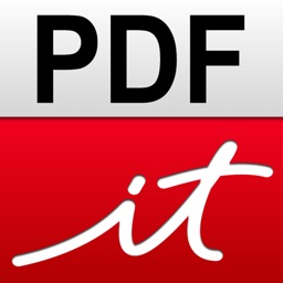 PDF-It Doc Scanner & Converter