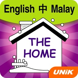 Picture Dictionary - The Home
