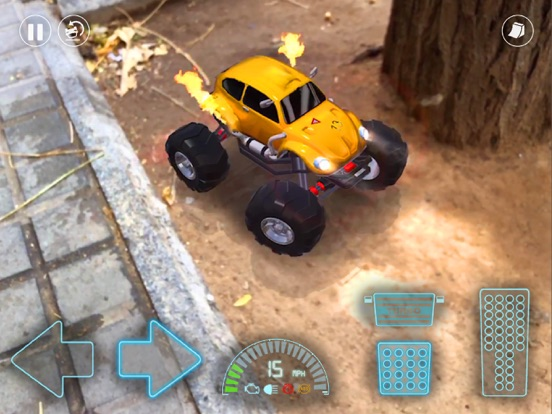 RC Club - AR Motorsports на iPad