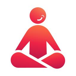 Ícone do app 10% Happier: Meditation