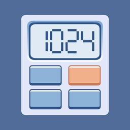 Developer Calc (Hex Dec Oct Bin)