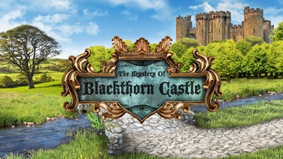 Mystery of Blackthorn Castle Screenshots
