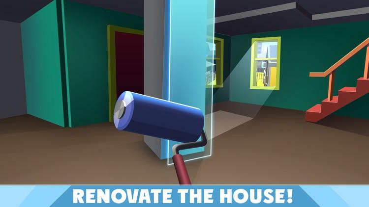 House Flipping Simulator by Alekseq Ogorodnikov