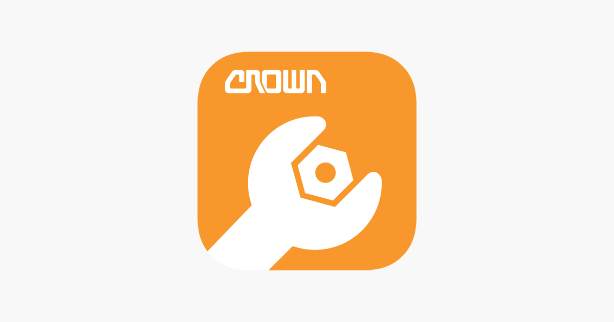 Crown Service Request on the App Store