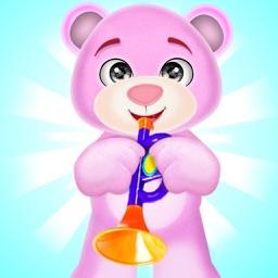 Teddy Bear Maker Toy Workshop
