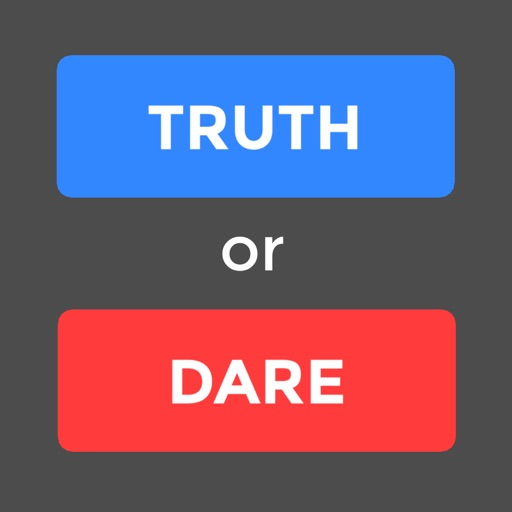 Truth or Dare - Drinking Games iOS App