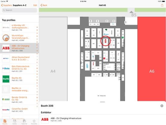 iPad Image of eMove360°