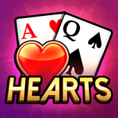 Hearts - Classic Card Game