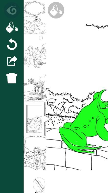 The Frog Prince: screenshot-4