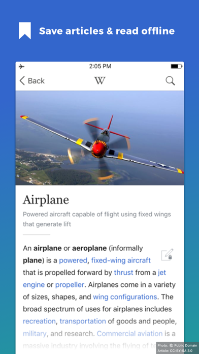 Wikipedia screenshot 3