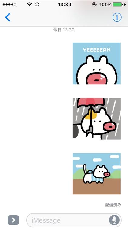 NekoGetChu-Cat Sticker-