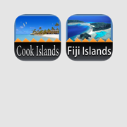 French Polynesian Islands Bundle