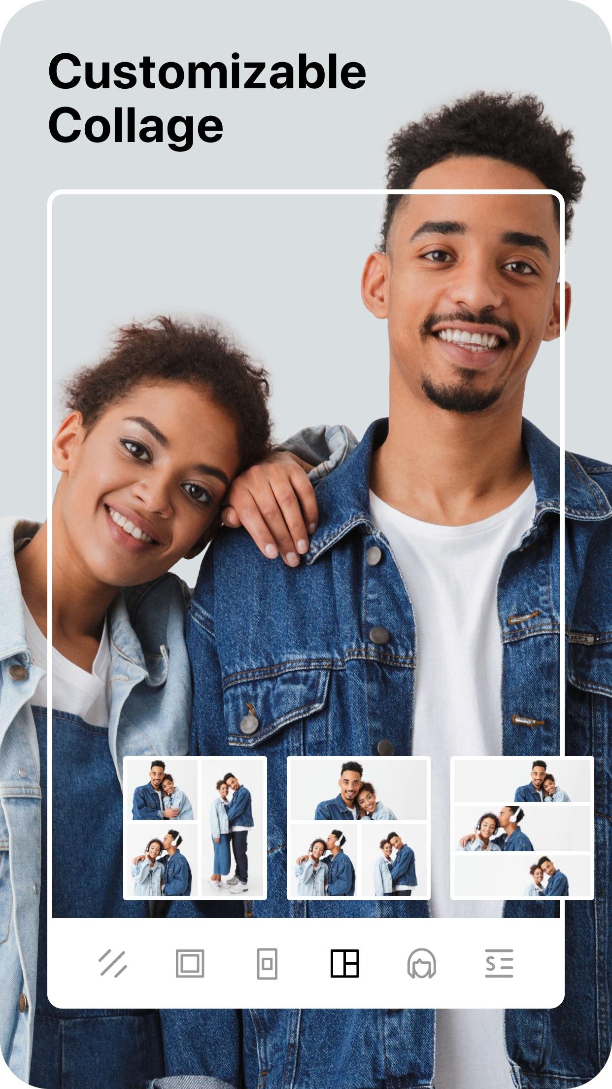 Instasize: Edit Photos & Video Screenshot