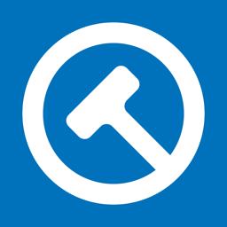 Ícone do app TranscriptPad ™