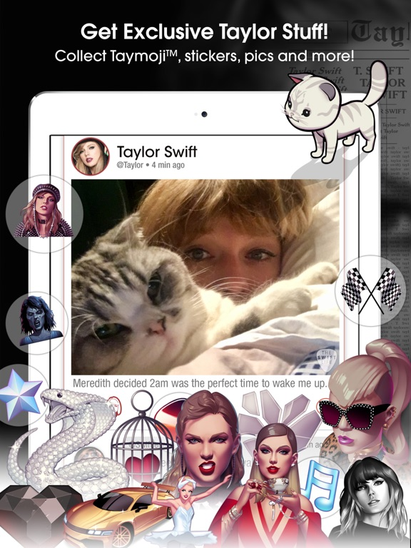 Taylor Swift: The Swift Life™ screenshot 8