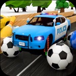 Super City Car Racing Action