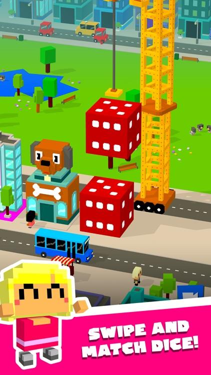 JiPPO! Street screenshot-0