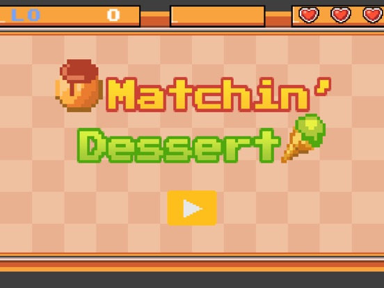 Matchin' Dessert screenshot 5