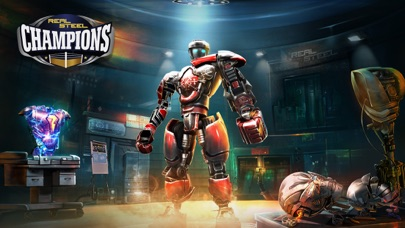 Real Steel Championsのスクリーンショット1