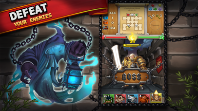 Top 10 Apps like Tiny Dice Dungeon for iPhone & iPad