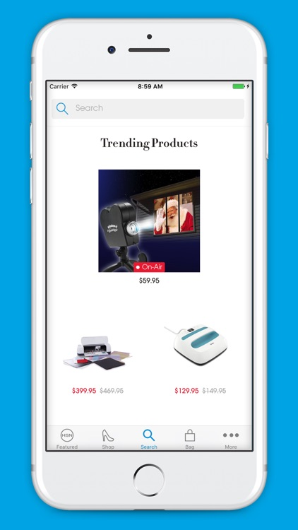 HSN Shopping App screenshot-2