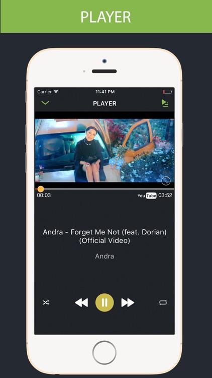 iPlay: Video Player & Streamer