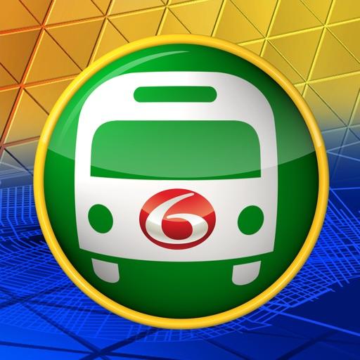 WDSU Transit Tracker by Hearst Television