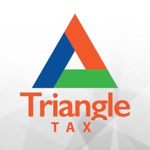 Triangle Tax Group app
