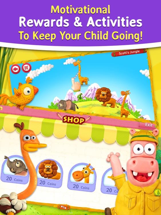 Preschool & Kindergarten Math screenshot-3