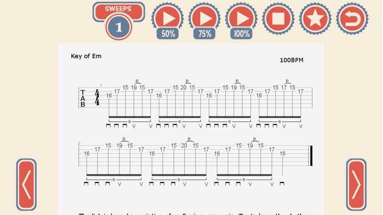 85 Metal Guitar Licks